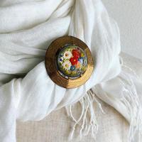 インタリオのドレスクリップ - vintage & antique スワロー商會