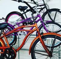 キッズビーチクルーザー - 滝川自転車店