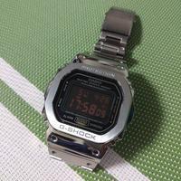 DW-5600 Fullmetal Custom - 出窓工房 -Demado Works-