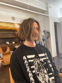 4/27(月) 本日営業しております。 - 吉祥寺hair SPIRITUSのブログ