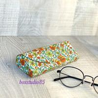 眼鏡が必要なのでまた眼鏡ケース - 布箱日記 by  boxstudio85