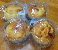 カップケーキと司馬遼太郎4月28日(火) - しんちゃんの七輪陶芸、12年の日常