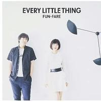 Every Little ThingFUN-FARE - 志津香Blog『Easy proud』