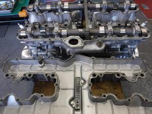 KAWASAKIKZ1300・・・エンジンでござります♪その11 -