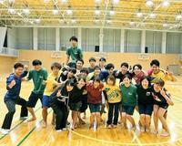 長崎大学器械体操部を紹介します! - ナガツナ(長崎大学とつながるブログ)