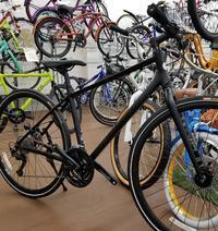 クロスバイク特価セール - 滝川自転車店