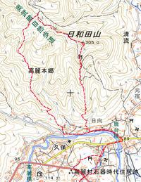 日和田山へ散歩に - デジカメ写真集