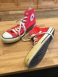 【要読】スニーカー汚れ付きたくない人、、、 - Shoe Care & Shoe Order 「FANS.浅草本店」M.Mowbray Shop