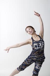 5月24日on-lineブラッシュアップ募集 - バレトン&バーワークスマスタートレーナー渡辺麻衣子オフィシャルブログ