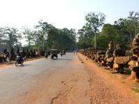 【カンボジア2020_9】アンコールワット ビッグサーキットとカンボジアサーカス - 海外旅行はきらいでした