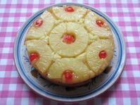 直径18cmの丸型でケーキ作り 〜ケーキのレシピ・まとめ〜 - イギリスの食、イギリスの料理&菓子