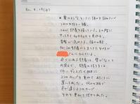 4月29日の夢「寮」「ウーリー糸」「男性の足」「水玉」「友近さん」「知人カップル」 - 降っても晴れても