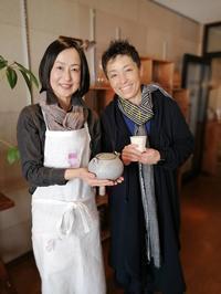 monohanakoオンラインショップオープン - 今日も食べようキムチっ子クラブ (料理研究家 結城奈佳の韓国料理教室)