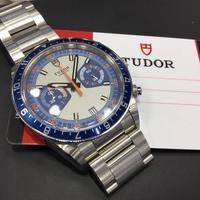 TUDOR 70330B - Vintage-Watch&Car ♪