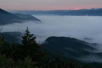 雲海~眼下に拡がる絶景 - katsuのヘタッピ風景