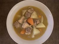 トルコ料理「チキンと野菜の煮込み」を作ってみた - たべる、つくる、はしる
