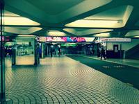 #1235 新宿駅 - ちょた☆グラフ