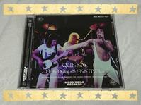 QUEEN / THE DOLL'S FESTIVAL - 無駄遣いな日々