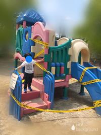 育児中の課題〜公園がっ…〜 - そらいろ