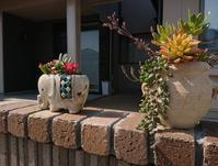 お庭のリフォームとこのGW・・・・ - 岐阜県 門塀・庭・車庫 エクステリア専門店アーステック