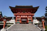 「病魔退散、商売繁盛!-伏見稲荷大社-」 - ほぼ京都人の密やかな眺め Excite Blog版