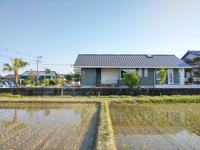 植栽 - 宮崎県 宮崎市 建築設計事務所 ナガタデザイン