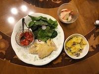 つくレポ頂きました♪ -  川崎市のお料理教室 *おいしい table*        家庭で簡単おもてなし♪