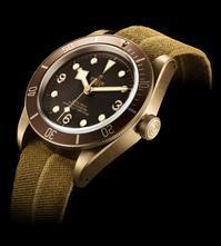 TUDOR 79250BA - Vintage-Watch&Car ♪