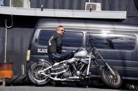 【号外】太陽の入り口 山本剛士 格言集 - 君はバイクに乗るだろう