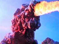 溶岩合成獣 グラレーン~ウルトラマンダイナ怪獣第3号 - 特撮HERO倶楽部