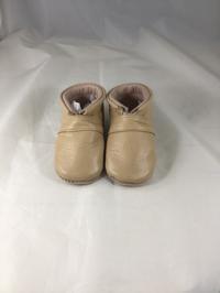 鹿革ベビーシューズ - jiu sandals & baby shoes