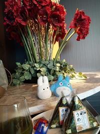 名古屋マリオットアソシアホテル(1) - フライト修行&到着編 - Pockieのホテル宿フェチお気楽日記III