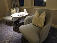 名古屋マリオットアソシアホテル(2) - 客室&ラウンジ編 - Pockieのホテル宿フェチお気楽日記III