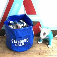 HIGHTIDE × SD Tarp Bag Large - Clothing&Antiques Fun