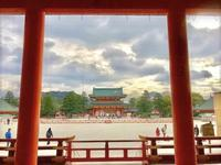 平安神宮は、脈々と継がれる「日本の美」の最高峰。【日本の美Ⅱ】 - ライブ インテリジェンス アカデミー(LIA)