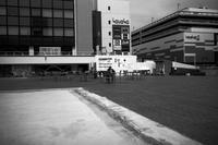 不要不急ではない用で出かけた街20200501 - Yoshi-A の写真の楽しみ