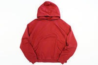 "THE FABRIC (ザ・ファブリック) "" TAPE HOODY "" - two things & think Blog"