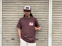 TONYのTシャツが欲しい。。。 - DAKOTAのオーナー日記「ノリログ」