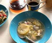 Cooking - アロマ空間デザイナーMELISSA blog