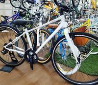 初めてのスポーツバイクにどうですか? - 滝川自転車店