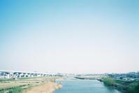 青空(写ルンですver.) - photomo