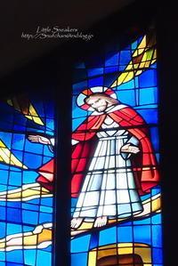 セント・アンドリュース大聖堂を訪ねて---アロハHAWAII#6 - Little Sneakers
