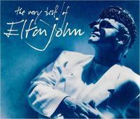 名盤レヴュー/エルトン・ジョンその29●『ベリー・ベスト・オブ・エルトン・ジョン』The Very Best of Elton John(1990年) - 旅行・映画ライター前原利行の徒然日記