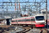 東武200系 東武動物公園駅を出発 - 東京鉄道写真局