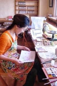 スペインでの勉強こと - スペインタイルYumi   design&create