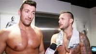 ヴィンスがブレンダン・ヴィンクを高く評価している - WWE Live Headlines