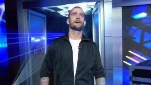 CM・パンク、AEWと契約間近か - WWE Live Headlines