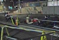 高カロリーなGWだったんで、昨晩は燃焼させるべく夜リンに!!(^^♪ - バイクパーツ買取・販売&バイクバッテリーのフロントロウ!