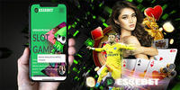 SLOT JOKER PERMAINAN GAME APLIKASI DI SMARTPHONE - JOKER GAMING