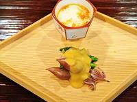 京都市 本格割烹料理をお手軽に③♪ 四季なか村 - 転勤日記